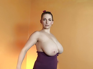 Babe Big Tits Chubby Cute Natural