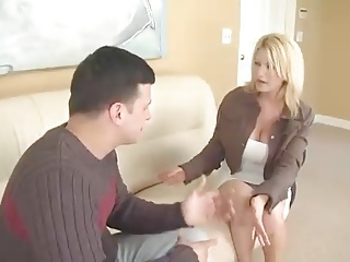 Friends Hot Mom 2