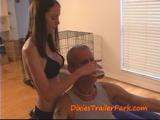 Teen Daughter ABUSES her DADDY