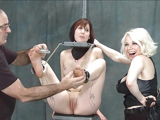 slave is fixed, kaput and vibed