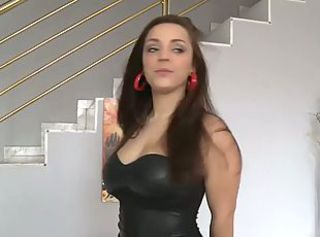 Liza - Fuck my ass hard