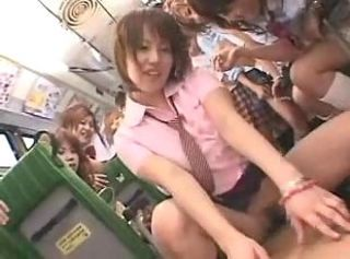 Bus full for asianschoolgirls fuckingteacher, nice..