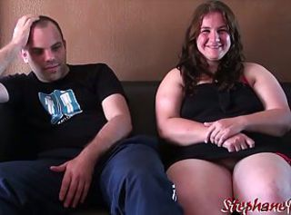 Ambre bbw french et stephane