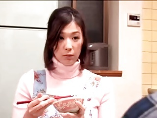 A Day In The Life Of A Cheating Japanese Wife !