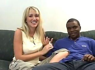 Alana Perfect Slut My Wife& 039;s 1st VS BIG BLACK COCK (Perfect)