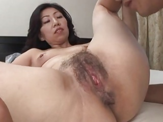 3 Mature Japanese Sluts Fucked and Creampied (Uncensored)