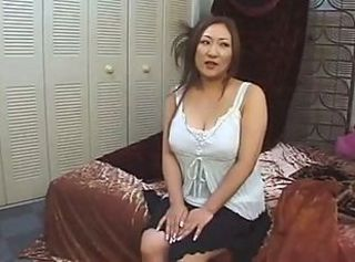 Japan voluptuous mistress 40-year-old