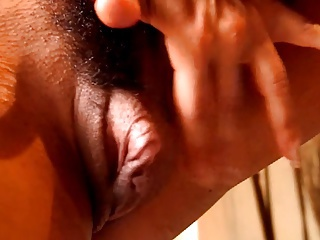 Big Clit Play 1
