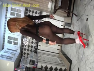 Thai Slapper Girl Pon