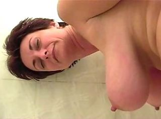 Mom& 039;s Intense Pleasure