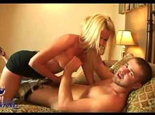 Picking Nearly a Newcomer disabuse of and Fucking him for cuckold hubby
