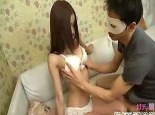 Asian Amateur Japanese teen lingerie