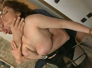 Milf Fuck Socking Cock And Get Facial