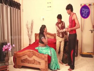 Indian housewife affair encircling tuition teacher............... - YouTube.MP4