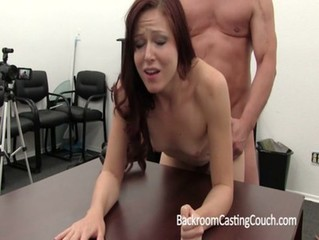 Skulduggery Amateur 1st Anal and Creampie Surprise