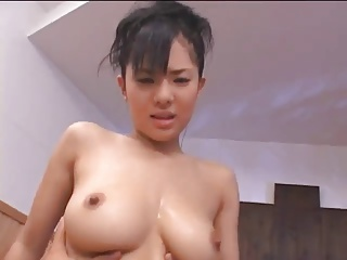 Japanese Fantasy Bathhouse Massage Sex