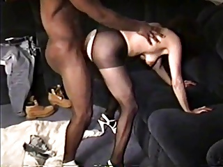 Fit together getting fucked by BBC