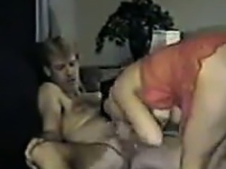 Homemade Sex Tape With A Horny Wife