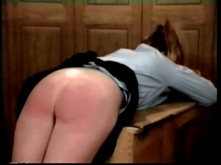 The Caning Competition
