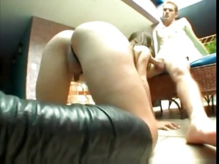 amazing ts blowjob