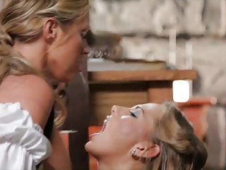 SAMANTHA SAINT , PENNY PAX AND CARTER Journey