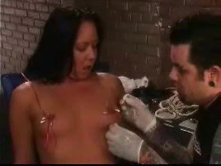 She Is Enjoying The Pain Lovemaking Tubes