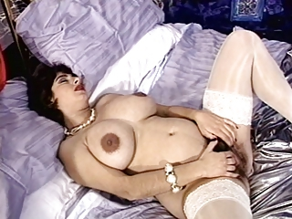 Mature with Most assuredly Hairy Pussy & Pits 1
