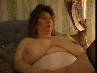 Amateur  Big Tits Homemade Masturbating Mature Natural  Wife