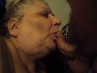having fun and hubby joined in  Sex Tubes