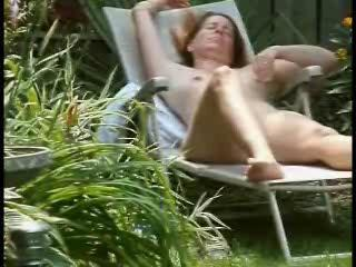 Spying My Cute Mom Masturbating In Court Yard Sex Tubes