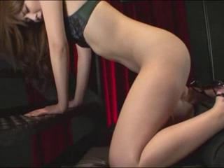 JAP girl has her first facesit experience (censored) Sex Tubes