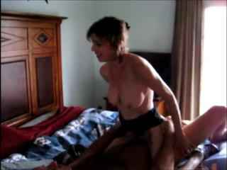 mature cuckold wife creampie Sex Tubes