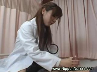 Asian vigilance sensual patient screwing Sex Tubes