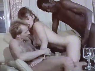 Classic French Orgy foreign the 90s Sexual relations Tubes