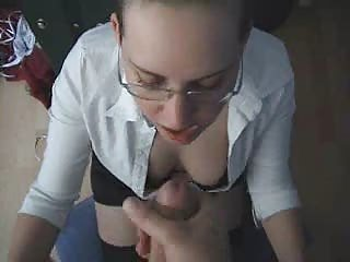 Amateur Secretary Facial Ligsy Mating Tubes