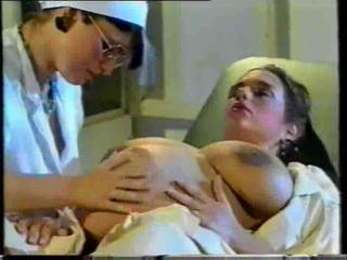 Pregnant Babe with the Horny Nurse and Doctor Sex Tubes