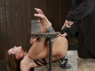 Trina Michaels has Whipped And shaged snivel far foreigner the gear