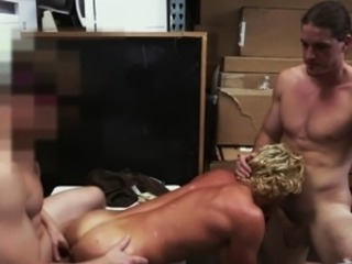Pawnshop surfer sucking dick for sale cash