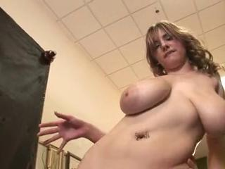 Saggy titted brunette nailed. Sex Tubes