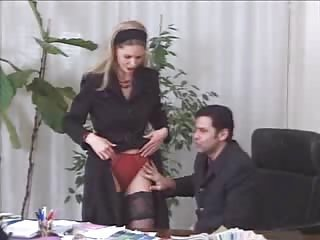 Hot Secretary Lets All Her Bosses Fuck Her...f70 Sex Tubes
