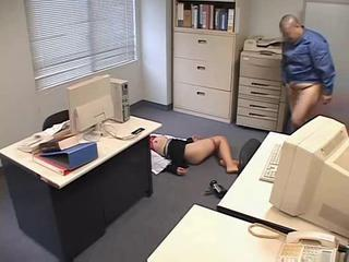 Molested sleeping office lady  Sex Tubes