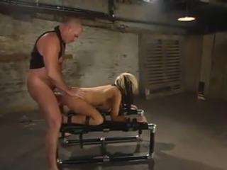Domination And hard core fucking inside masochism mov around Gia Paloma