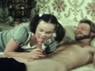Vintage Pornstars Are the Most Fun