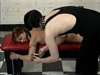 Severe Punishment #2