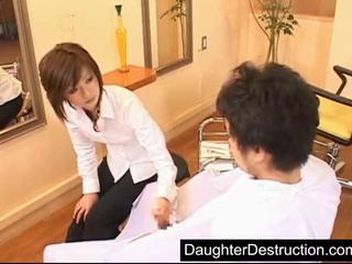 Brutal Japanese teen Ass Abuse by RoughTeenAbuse