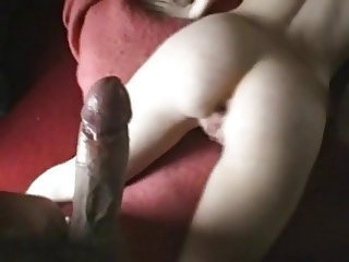 Anal young amateur