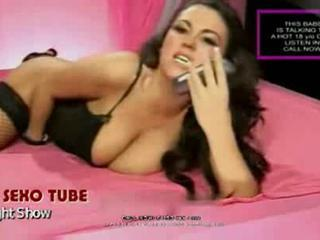Dj sexo tube - night show 01