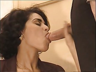 The best mouthfull of Dalila