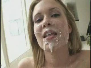 "Sasha Knox Sucks Many Huge Cocks Be useful to Dishevelled Facials"" class=""th-mov"