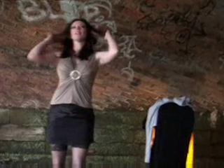 "Stripping uk amateur holly kiss flashing in public under a r"" class=""th-mov"
